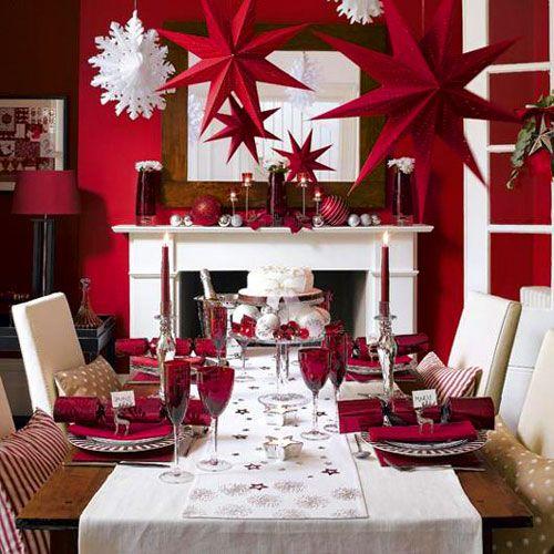 Decoração de natal: dicas para enfeitar a casa que vão além da tradicional árvore