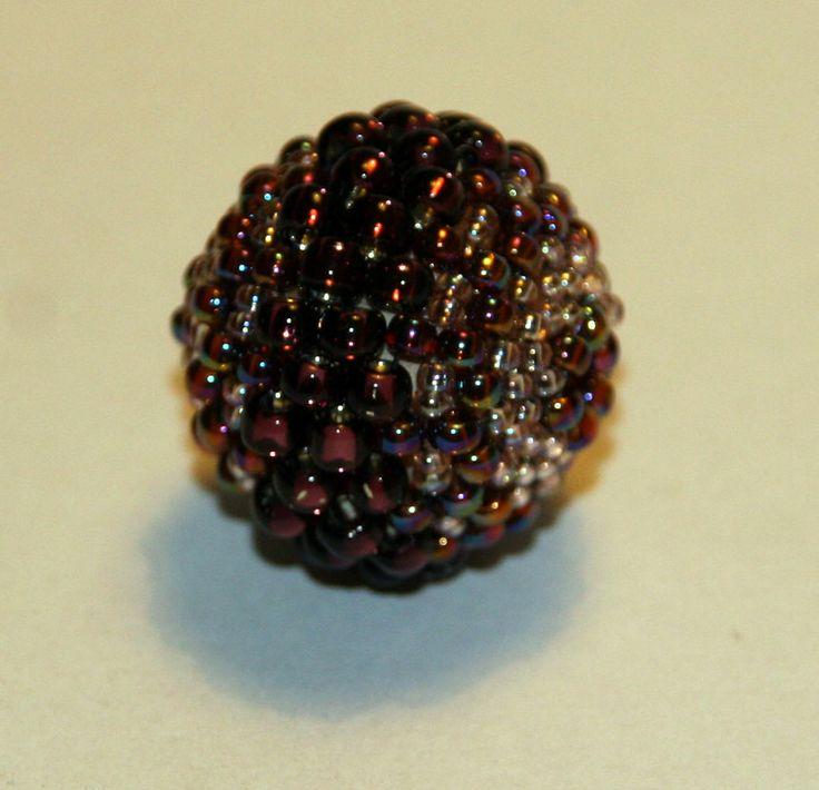 peyot - TOHO beads