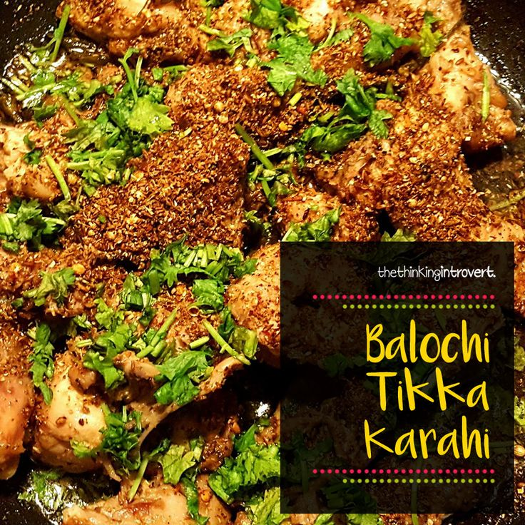 7 best balochi food images on pinterest pakistani recipes guys if you have been to karachi or live in karachi then you must know about the famous balochi tikka karahi by madina restaurant at super highway forumfinder Gallery