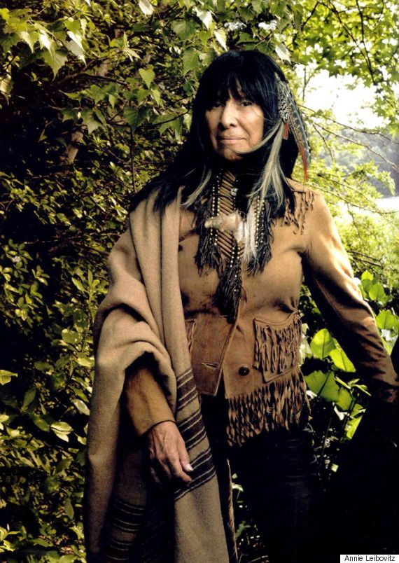 Buffy Sainte-Marie On The North American Holocaust And Why Canada Needs To Decolonize