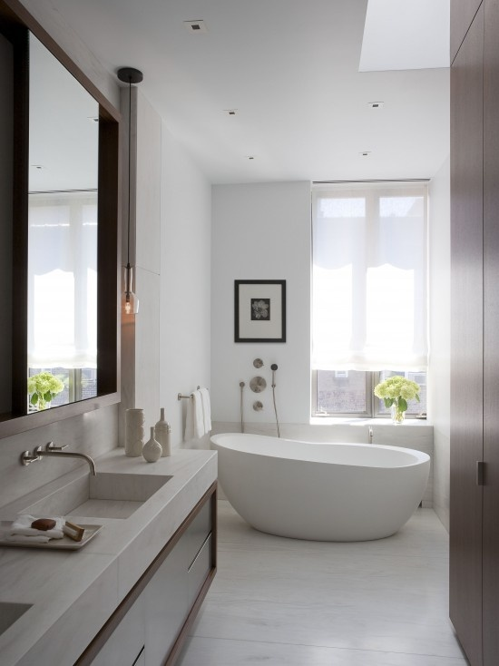 Master Bathroom Design Inspiration