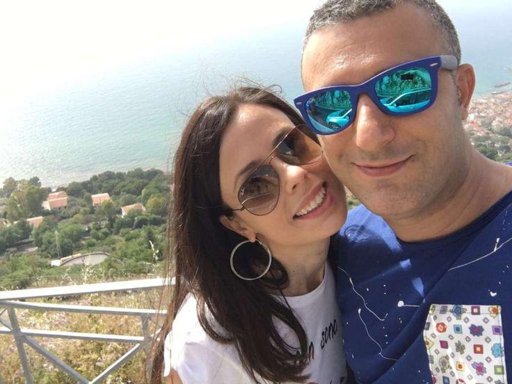 Buon Anniversario a Stefania e Michele per il loro primo anno di matrimonio! a cura di Redazione - http://www.vivicasagiove.it/notizie/buon-anniversario-stefania-michele-primo-anno-matrimonio/
