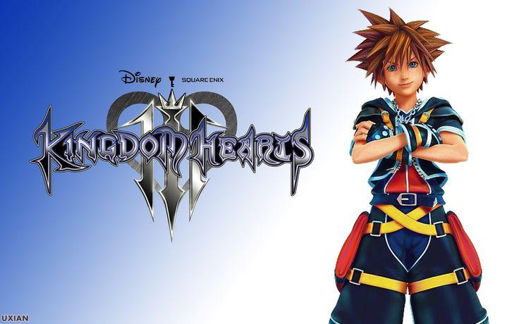 Square Enix Shows off Kingdom Hearts 3 Trailer - http://www.entertainmentbuddha.com/square-enix-shows-off-kingdom-hearts-3-trailer/