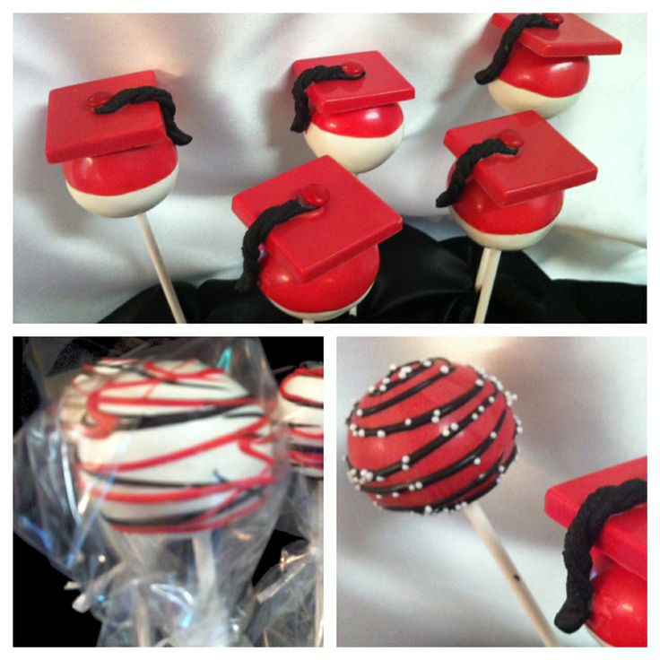 graduation cake pops graduation cake pops cake pops balls all occasions 4590