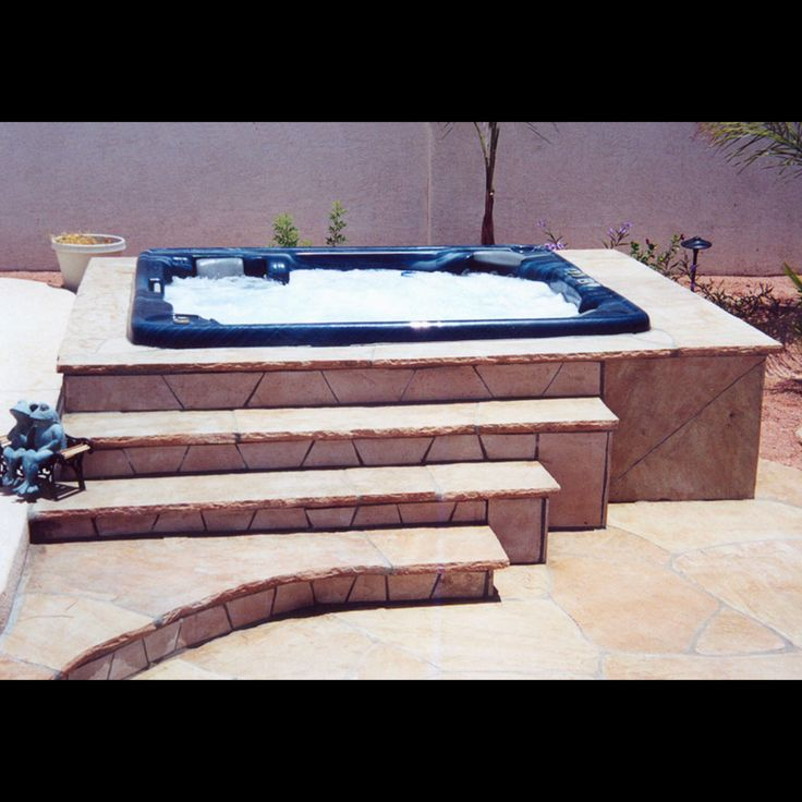 Spa Pool Ideas best 25 small pool design ideas on pinterest Find This Pin And More On Swimming Poolspa Ideas
