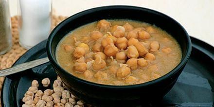 Traditional Cretan Recipes  Pulses