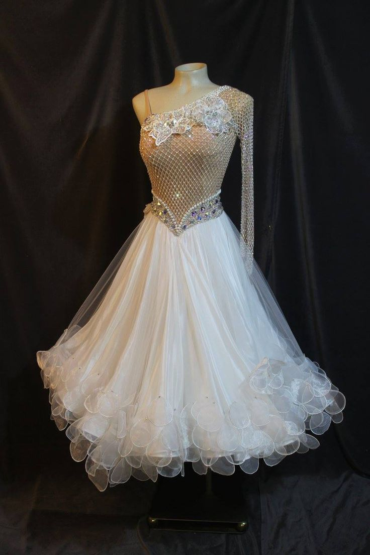 Best 25+ Ballroom dress ideas on Pinterest   Ballroom ...