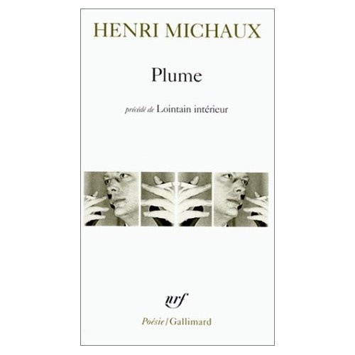 Plume by Henri Michaux