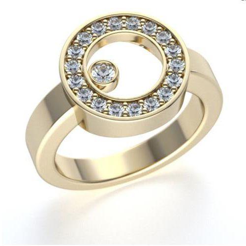 Diamantring gold  Die besten 20+ Gold diamantringe Ideen auf Pinterest   Schöne ...