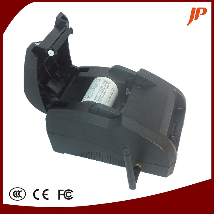 59.99$  Watch more here - http://ait4y.worlditems.win/all/product.php?id=32776347233 - Desktop 58mm Thermal Printer for Windows wifi printer Thermal Printer Receipt for Android