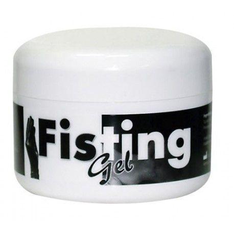 Fisting gel, permette una penetrazione del pugno ottimale