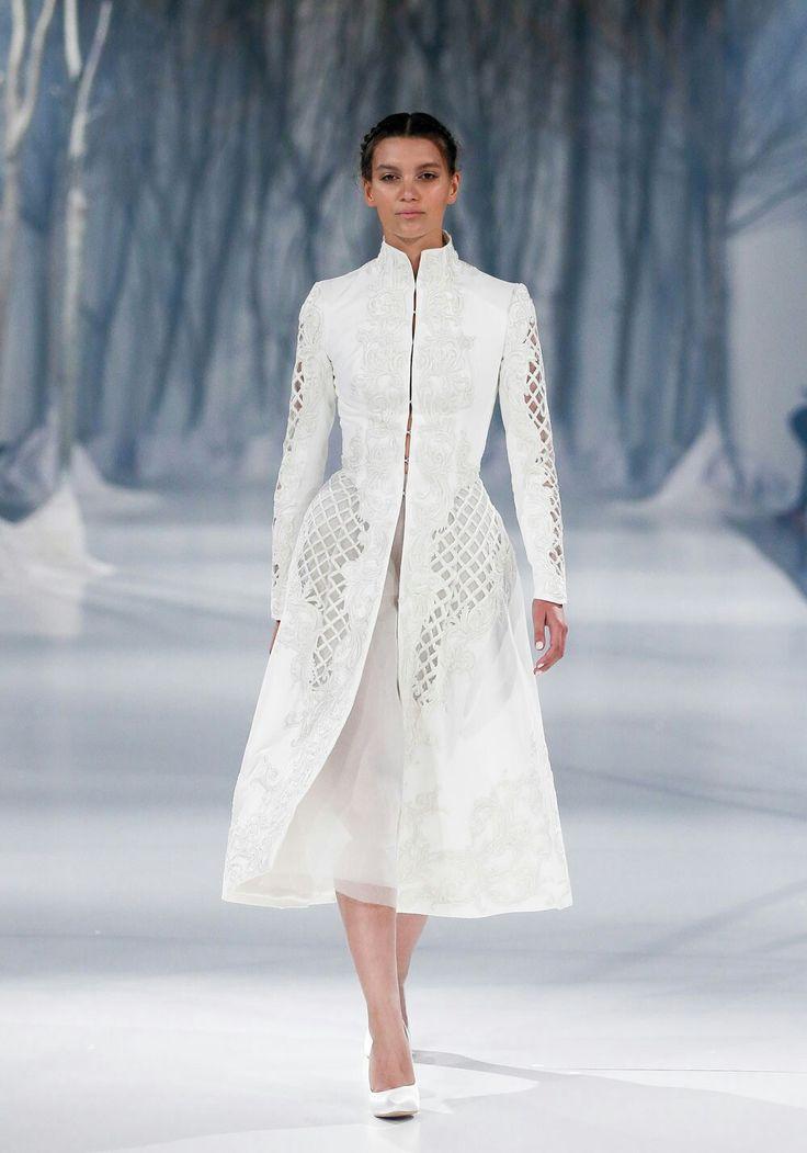 180 besten Paolo Sebastian Bilder auf Pinterest | Hochzeitskleider ...