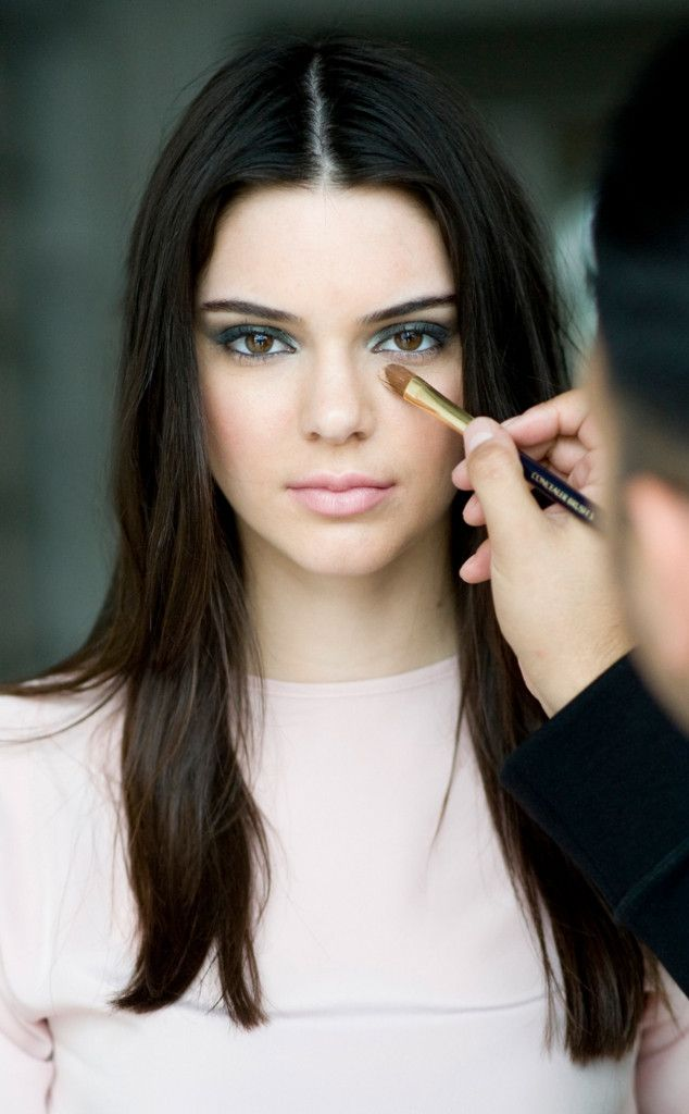"""Kendall Jenner Is the New Face of Estée Lauder—Watch a Childhood Video of the """"Fashion Muse"""" Model!  Kendall Jenner"""
