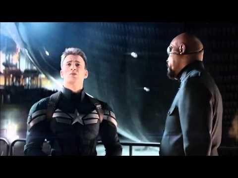 {{HERO}} Watch Captain America: The Winter Soldier 2014 Full Movie Online