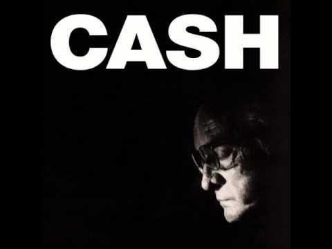 Johnny Cash - Hurt <3