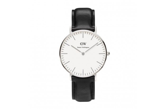 Daniel Wellington Classic Sheffield Lady - Women