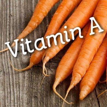 Vitamin A zählt zu den sogenannten fettlöslichen Vitaminen. In Form von Retinol kommt es in tierischen Lebensmitteln wie Milch, Fleisch und Eiern an Fett gebunden vor. In Pflanzen kommen Vitamin A-Vorstufen vor, die man Carotinoide nennt. Zu ihnen gehören beispielsweise die sekundären Pflanzenstoffe Beta-Carotin (Farbstoff der Karotte) und Lycopin (Farbstoff der Tomate). Lesen Sie im Blog: -Carotinoide wirken antioxidativ -Vitamin A für gesunde Haut und Schleimhäute -Vitamin A verbessert…
