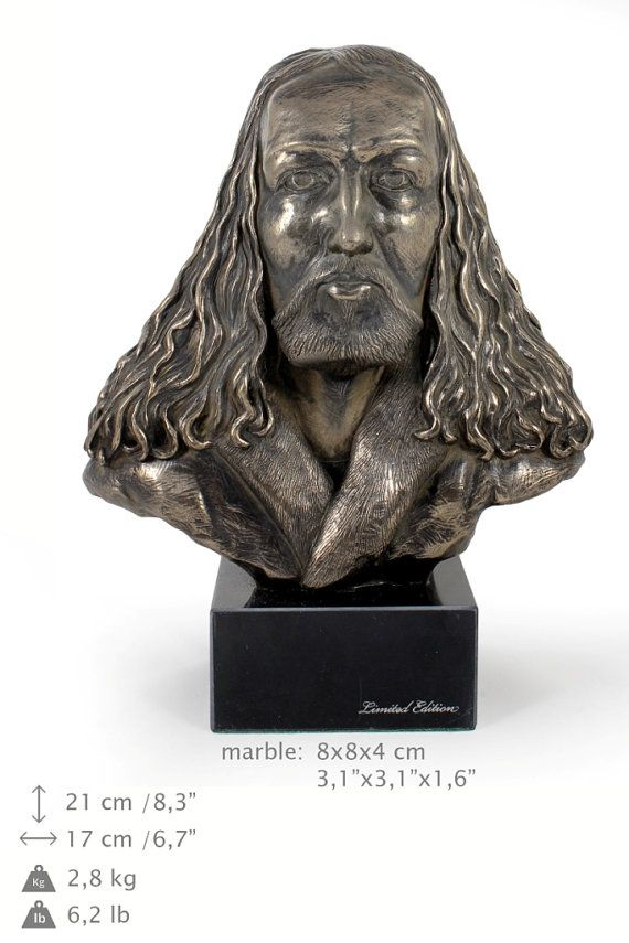 Albrecht Durer famous german people limited by ArtDogshopcenter