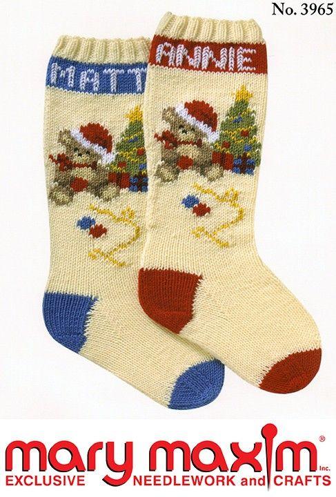 christmas stocking weight holders