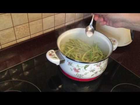 Черемша 3 способа приготовления за 3 минуты. 7Я и Вкусная еда - YouTube
