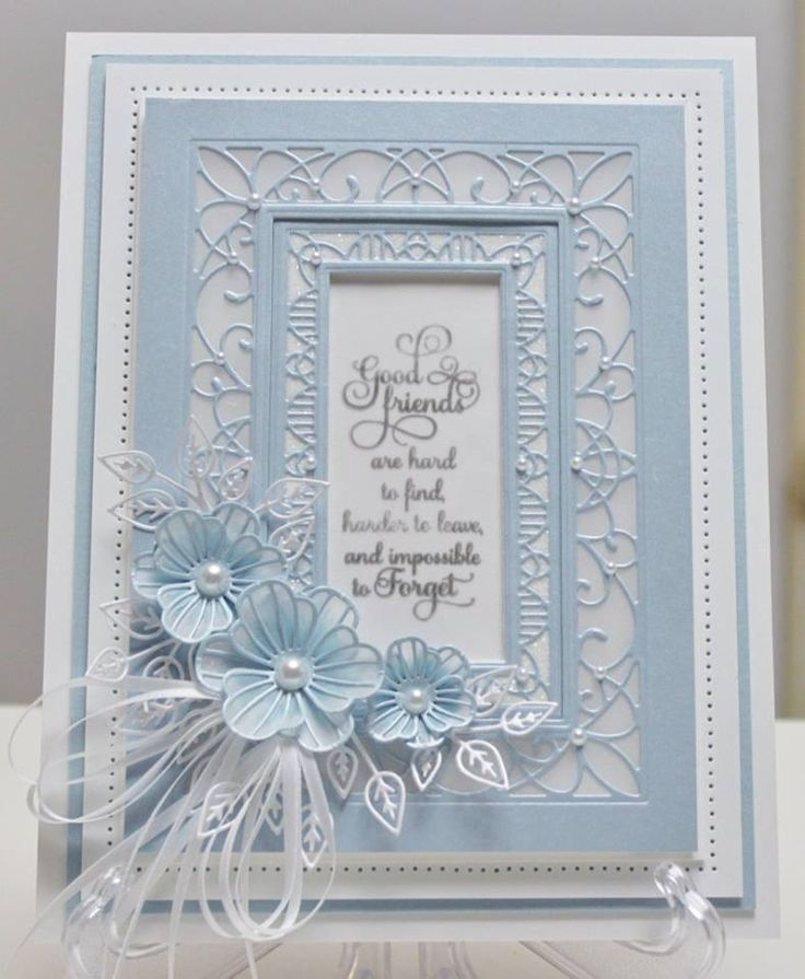 Lovely Card Making Ideas Using Dies Part - 8: Browse Unique Items From MagicWoodShop On Etsy, A Global Marketplace Of  Handmade, Vintage And Creative Goods.