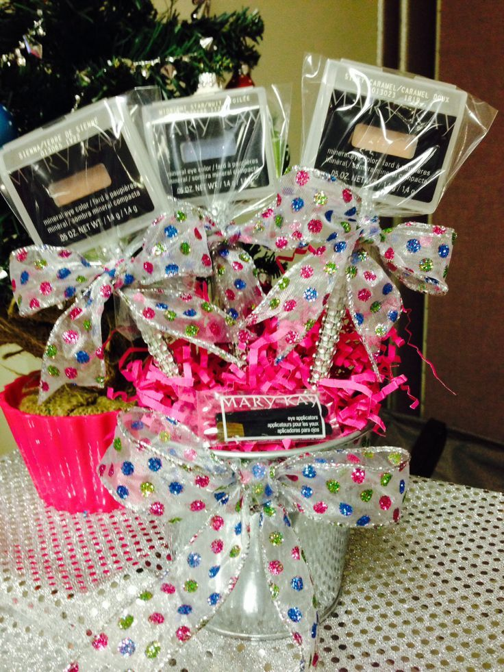 ideas for a Mary Kay fall open house - Google Search