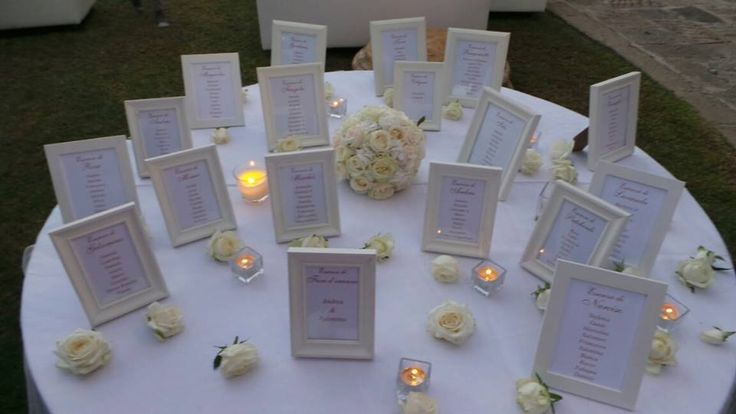 TABLESU DE MARIAGE-WEDDING SHABBY-CHIC