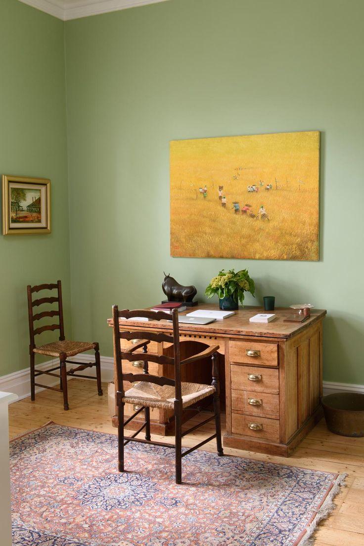 Armadale Study by Kimpton Interiors