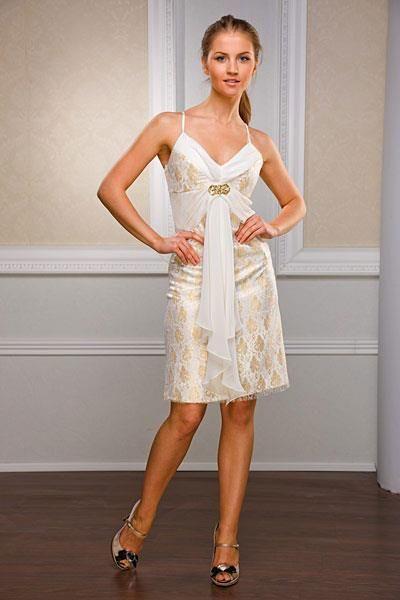 Праздничные наряды платье короткое