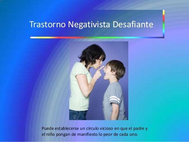 Trastorno de conducta: MedlinePlus enciclopedia mdica