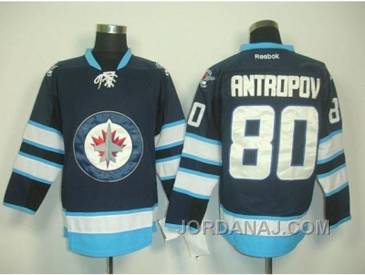 6a355f27bbc nhl jerseys atlanta thrashers 4 zach bogosian blue with c patch jerseys