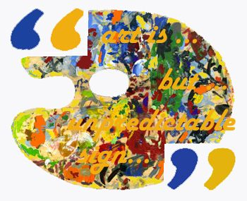 artist quotes-32-letters