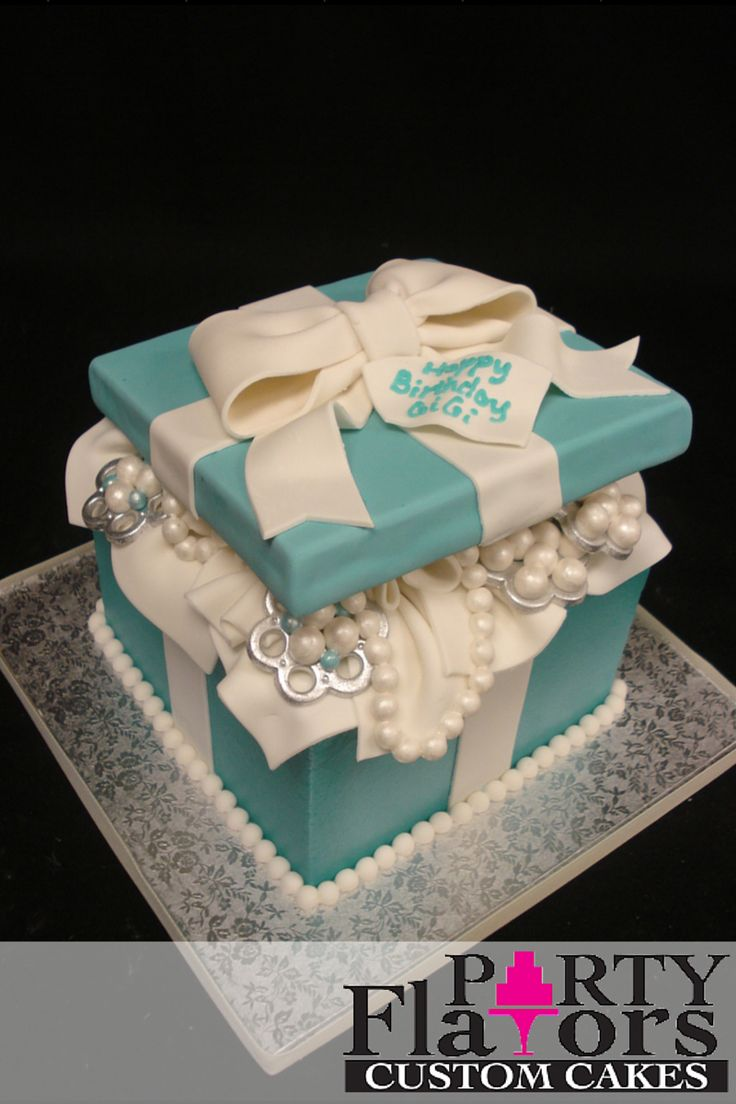 173 best Birthday Cakes by Party Flavors images on Pinterest