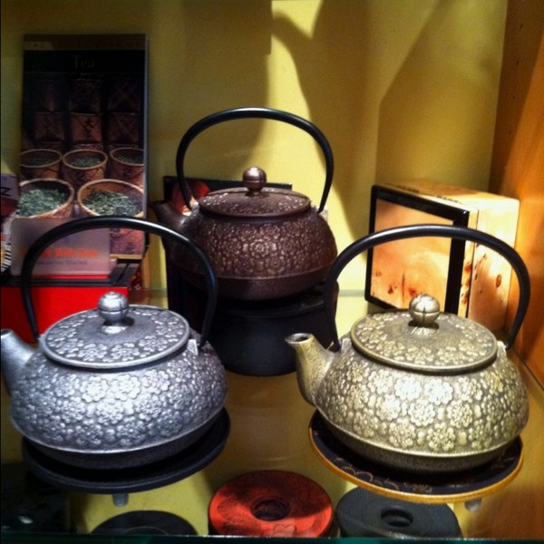 Teapots teavana i also wanted to show you a solution - Teavana tea pots ...