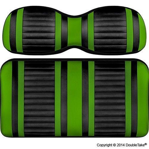 1000 images about golf cart to fix custom golf ezgo txt golf cart black lime green stripe