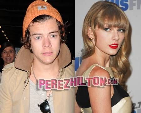Taylor Swift supposedly found a phone number in Harry Styles' pocket... leading to their break up! Read the details here!