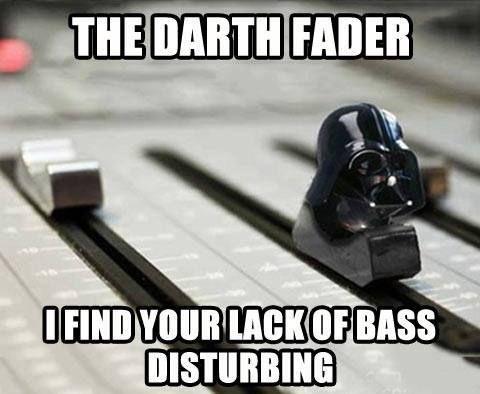 Alle DJ's und Musiker sollten sowas haben ;-)