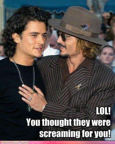 johnny depp funny | johnny is funny - Johnny Depp Photo (11142289) - Fanpop fanclubs