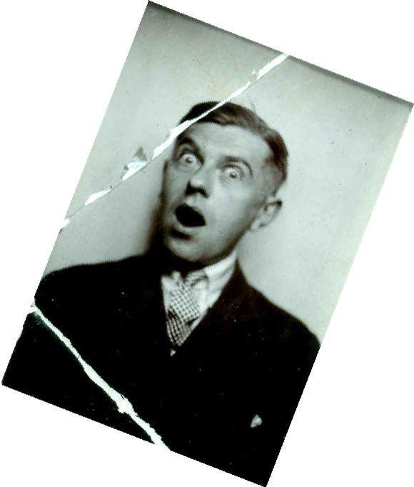 René Magritte ((1898-1967)  Fue un pintor surrealista belga. Conocido por sus ingeniosas y provocativas imágenes, pretendía con su trabajo cambiar la percepción precondicionada de la realidad y forzar al observador a hacerse hipersensitivo a su entorno.  Magritte dotó al Surrealismo de una carga conceptual basada en el juego de imágenes ambiguas y su significado denotado a través de palabras, poniendo en cuestión la relación entre un objeto pintado y el real.