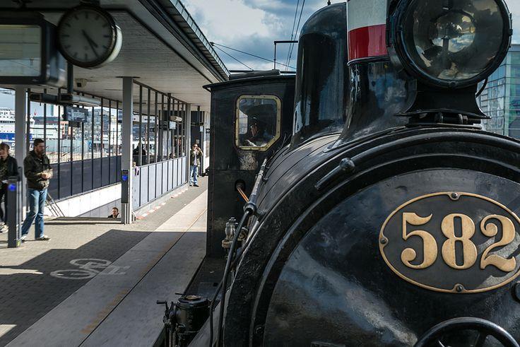 Steamtrain | Flickr - Photo Sharing!