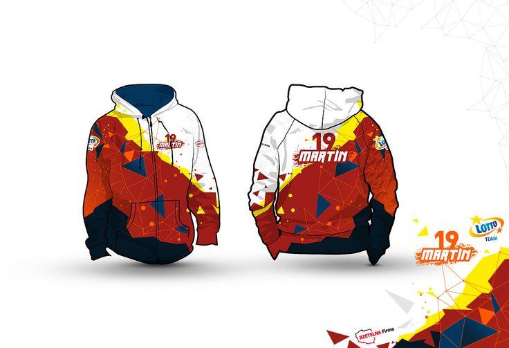 Branding for Martin Kaczmarski, rally driver. #logo #logotype #id #identity #design #synkro #synkrointeractive #carbone #lotto #lottoteam #martin #martinkaczmarski #dakar #rally #lodzdesign #lodz