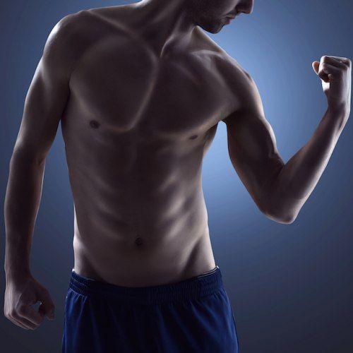 #Bigorexia: quando lo specchio inganna l'uomo muscoloso (che si vede flaccido) - #psicologia #anoressia