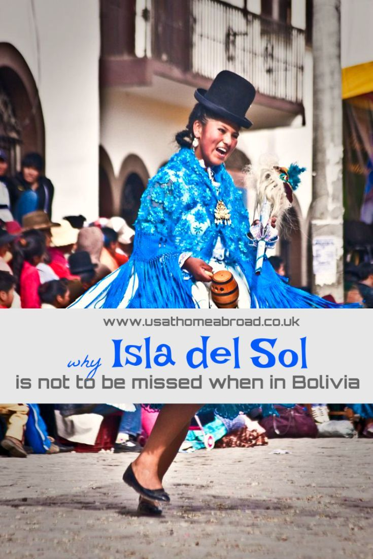 Isla del Sol in Bolivia | You Won't Regret Sticking Around for a While  Find out why and let us know what you think...