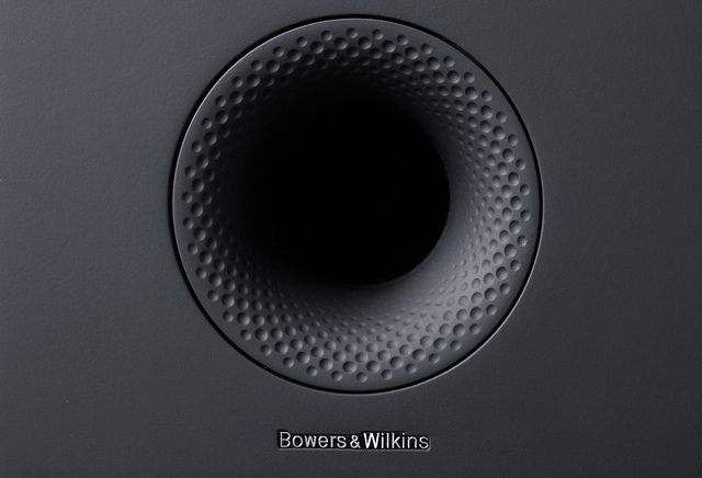 Details we like / speaker / black / audio / pattern / bowers&wilkins…