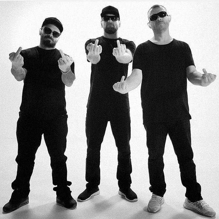 B.U.G Mafia