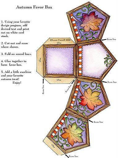 cajas para imprimir - Lizeth Gamboa - Picasa Webalbums