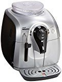 SAECO X-Small Automatic Espresso Machine with Built-In Grinder