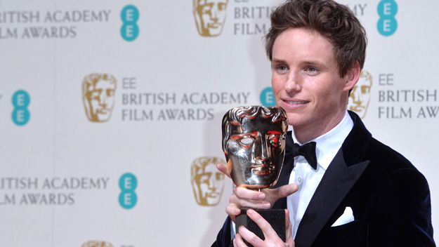 17 year-old Eddie Redmayne is just as cheeky and charming as 33 year-old Eddie Redmayne.