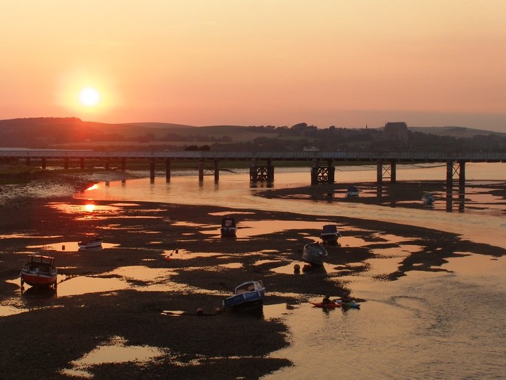 Shoreham by Sea sunset
