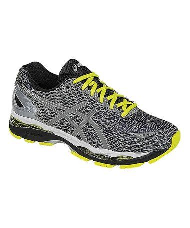 Men's Gel-Nimbus 18 Lite-Show #asics #run